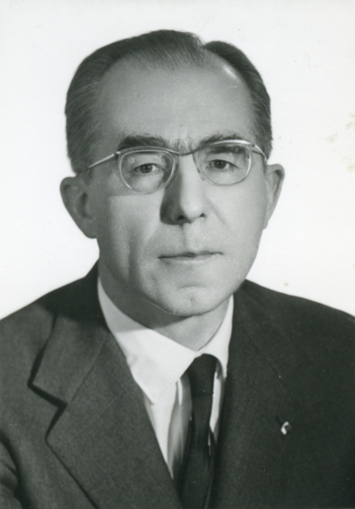 André Pelabon